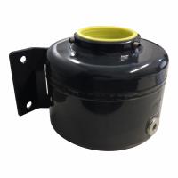 2l Tank für Hydraulikpumpe System 1
