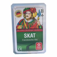 L&S Skat-Spiel