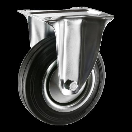 Bockrolle Ø125mm