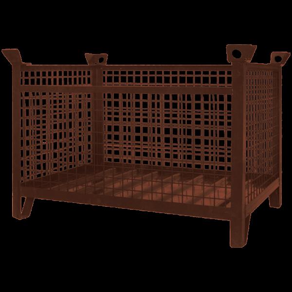 Gitterbox-Stapelpalette 1315_1