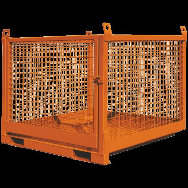 Transportbox für Stapler und Kran 1058_1