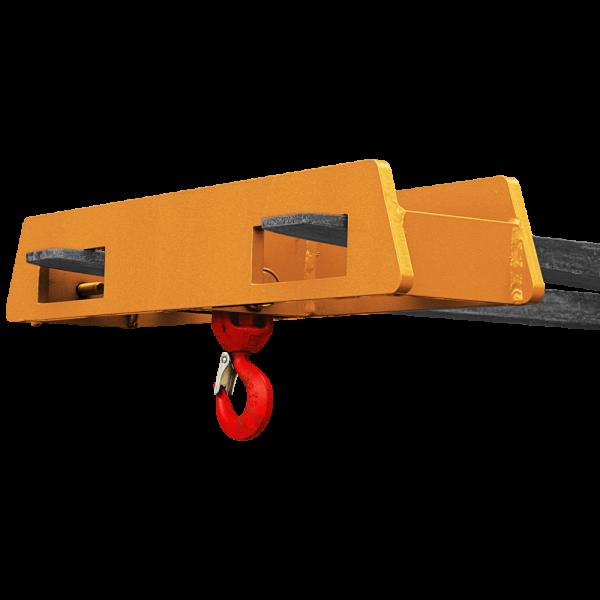 Lasthaken für Stapler 2085_1