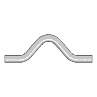 Standardaufnahmebügel 60mm Ø