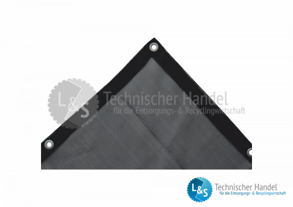 3,50m x 5,00m HDPE Monofilgewebe