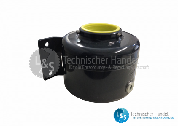 1l Tank für Hydraulikpumpe System 1