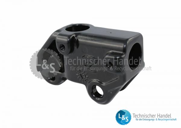 Pumpenkopf für Hydraulikpumpe System 1