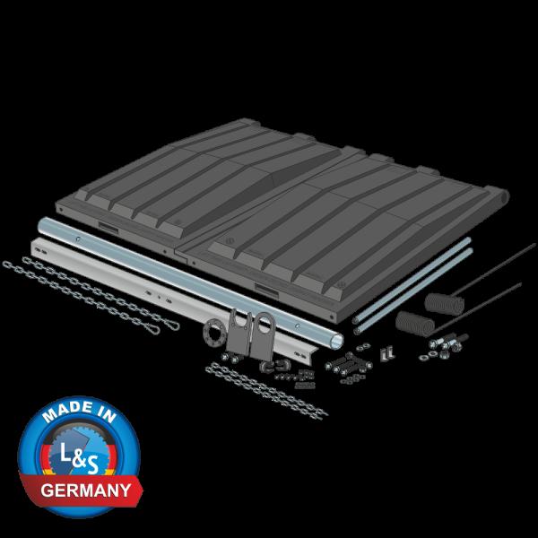 Federöffnungssystem inkl. AM3460SM/MM
