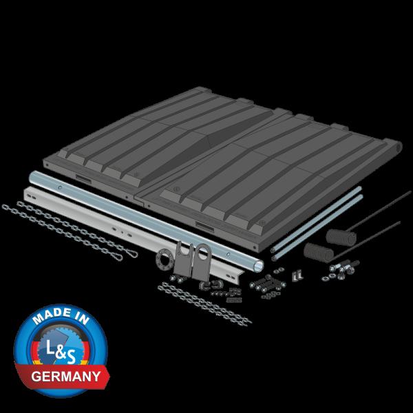 Federöffnungssystem inkl. AM3463SM/MM