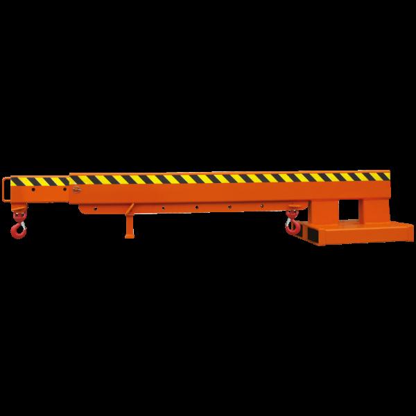 Sicherheits-Kranarm teleskopierbar 2081_1