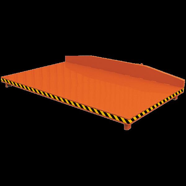 Sammelplattform für Stapler 2098_1