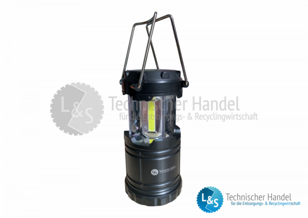 LED Lampe Outdoor Buddy Mini Metmaxx