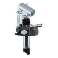 Hydraulikpumpe zur Deckelbetätigung System 2