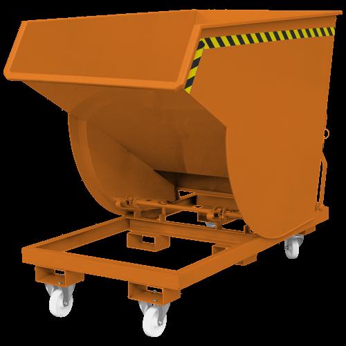 Schwerlast-Kippbehälter 2015_1