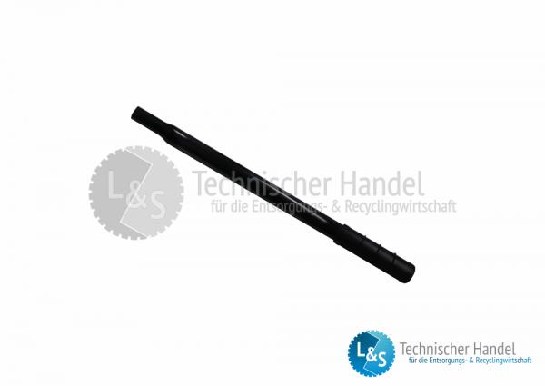 Handhebel für Hydraulikpumpe System 1