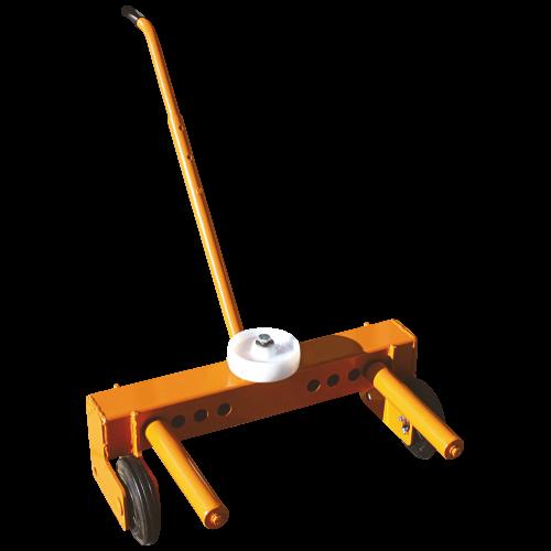 Rad-Montagehilfe/Rad-Heber für LKW Reifen 2122